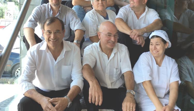 equipa Churrascaria Viasa